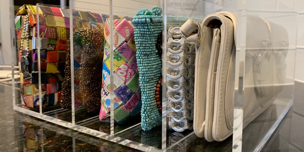Clutch Handbag Organizer
