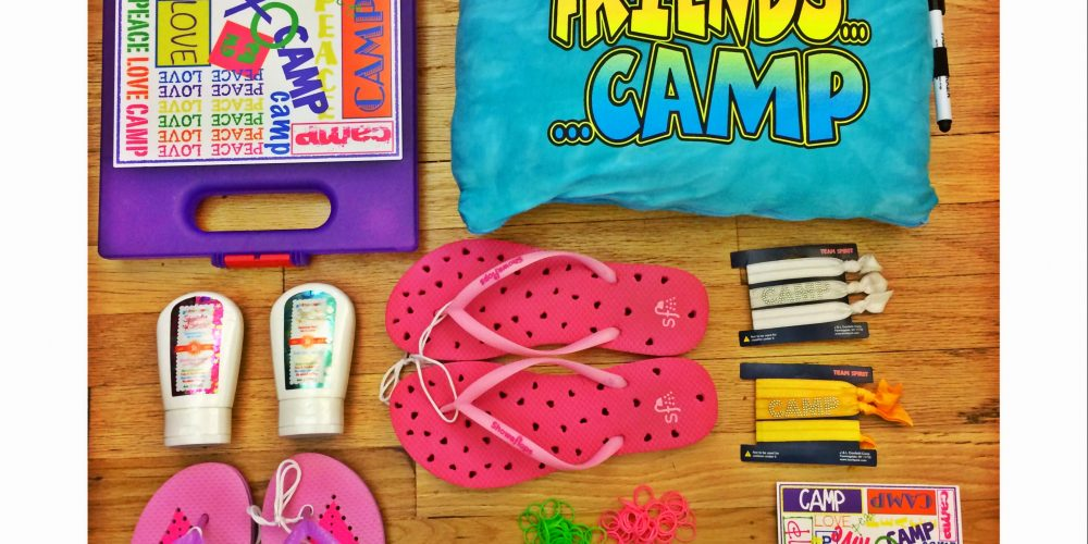 Tips For Packing For Sleep Away Camp