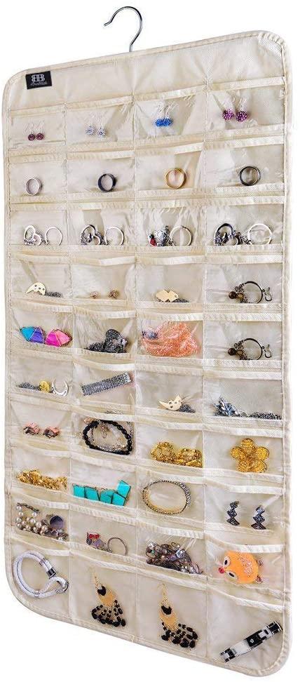 Hanging Jewelry Organizer